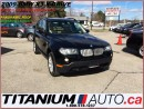 Used 2009 BMW X3 3.0i X-Drive+GPS+Pano Roof+HID Lights+BlueTooth+++ for sale in London, ON