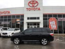 Used 2013 Toyota Highlander V6 Sport for sale in Burlington, ON