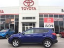 Used 2014 Toyota RAV4 XLE All Wheel Drive for sale in Burlington, ON
