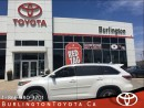 Used 2015 Toyota Highlander Limited LOADED for sale in Burlington, ON