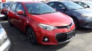 Used 2014 Toyota Corolla S with UPGRADE PACKAGE for sale in Ottawa, ON