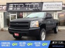 Used 2011 Chevrolet Silverado 1500 LT ** Z71, Bluetooth, Lifted ** for sale in Bowmanville, ON