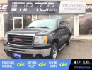 Used 2009 GMC Sierra 1500 SLE ** 58K!!!, 4X4, Cap, MINT ** for sale in Bowmanville, ON