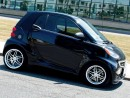 Used 2013 Smart fortwo BRABUS|NAVI|BLUETOOTH|PANOROOF for sale in Scarborough, ON