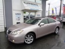 Used 2007 Lexus ES 350 Extra Clean!! NO Accidents!! Service Records!! for sale in Langley, BC