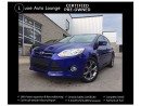 Used 2013 Ford Focus SE - LEATHER, SUNROOF, HEATED SEATS, AUTO !! for sale in Orleans, ON