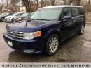 Used 2011 Ford Flex SEL | DUAL ROOF | 7 PASS | HEATED SEATS for sale in Kitchener, ON