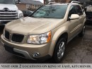Used 2008 Pontiac Torrent 3.4L | ALLOYS | REMOTE STARTER for sale in Kitchener, ON