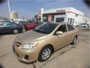 Used 2013 Toyota Corolla CE Convenience Package w/ Tinted Windows for sale in Etobicoke, ON