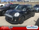 Used 2015 MINI Cooper Cooper*Loaded*Accident Free for sale in Ajax, ON