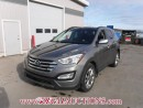 Used 2016 Hyundai SANTA FE SPORT LIMITED 4D UTIL 2.0T AWD AT for sale in Calgary, AB