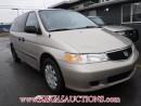 Used 1999 Honda Odyssey WAGON for sale in Calgary, AB