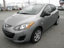Used 2014 Mazda MAZDA2 SPORT for sale in Langley, BC