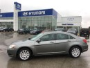 Used 2013 Chrysler 200 LX  - Low Mileage for sale in Brantford, ON