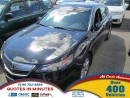 Used 2013 Acura TL TECH PACKAGE | NAVIGATION | LEATHER | ROOF for sale in London, ON