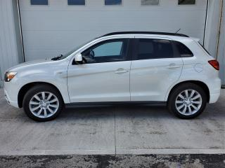 Used 2011 Mitsubishi RVR for sale in London, ON