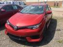New 2017 Toyota COROLLA IM CVT BASE for sale in Kentville, NS