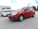 Used 2006 Kia Rio5 EX for sale in West Kelowna, BC