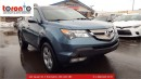 Used 2008 Acura MDX Elite Package*NAVIGATION*$10999* for sale in Brampton, ON