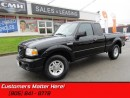 Used 2008 Ford Ranger ALLOYS! BEDLINER! SOFT TONNEAU! for sale in St Catharines, ON