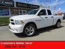 Used 2017 Dodge Ram 1500 ST   4x4, BLUETOOTH, BACKUP CAMERA, GREAT CLICKS! for sale in St Catharines, ON