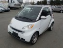 Used 2011 Smart fortwo PASSION for sale in Burnaby, BC
