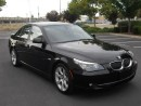 Used 2009 BMW 5-SERIES 528xi AWD, SUNROOF, for sale in North York, ON