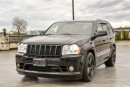 Used 2007 Jeep Grand Cherokee SRT8 LANGLEY LOCATION 604-434-8105 for sale in Langley, BC