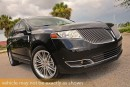 Used 2014 Lincoln MKT EcoBoost, Elite, 6 Pass, Nav, for sale in Winnipeg, MB