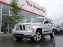 Used 2012 Jeep Liberty sport 4wd for sale in Abbotsford, BC