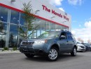 Used 2010 Subaru Forester 2.5XS - Honda Way Certified for sale in Abbotsford, BC