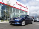 Used 2014 Honda Accord EX-L V6 - Honda Certified for sale in Abbotsford, BC