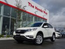 Used 2015 Honda CR-V EX - HONDA CERTIFIED for sale in Abbotsford, BC