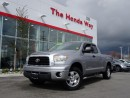 Used 2007 Toyota Tundra SR5 Double Cab 4WD - Honda Way for sale in Abbotsford, BC