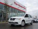 Used 2015 Dodge Grand Caravan SE - LIKE NEW! for sale in Abbotsford, BC