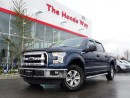 Used 2015 Ford F-150 XLT - LIKE NEW! for sale in Abbotsford, BC