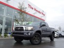 Used 2009 Toyota Tacoma Base V6 - Honda Way Certified for sale in Abbotsford, BC