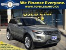 Used 2013 Land Rover Evoque NAVIGATION, Sky Roof, Backup Camera for sale in Concord, ON