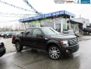 Used 2010 Ford F-150 HARLEY DAVIDSON SUPER CREW***payments from $199 bi for sale in Surrey, BC
