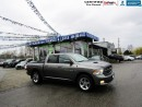 Used 2012 Dodge Ram 1500 SPORT CREW CAB 4WD*** payments from $162 bi weekly for sale in Surrey, BC