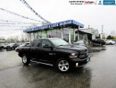 Used 2014 Dodge Ram 1500 SPORT CREW CAB 4WD*** payments from $160 bi weekly for sale in Surrey, BC