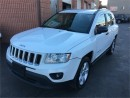 Used 2012 Jeep Compass for sale in Hamilton, ON