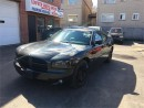 Used 2006 Dodge Charger R/T  for sale in Hamilton, ON