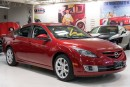 Used 2010 Mazda MAZDA6 GT, LTHR, S/ROOF for sale in Paris, ON