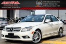 Used 2009 Mercedes-Benz C350 W 3.5L|4Matic|Nav|Pano_Sunroof|Leather|H/K Audio|18