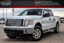 Used 2011 Ford F-150 XLT|4x4|Bluetooth|Pwr windows|Pwr Locks|keyless Entry|17