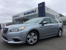 Used 2015 Subaru Legacy 2.5i~Automatic~Off-lease for sale in Richmond Hill, ON
