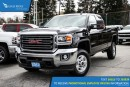 New 2017 GMC Sierra 2500 HD SLE Satellite Radio and Backup Camera for sale in Port Coquitlam, BC