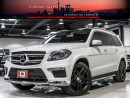 Used 2014 Mercedes-Benz GL350 AMG|NAVI|360CAM|BLINDSPOT|PRE-SAFE BRAKE for sale in North York, ON