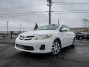 Used 2013 Toyota Corolla CE for sale in Nepean, ON